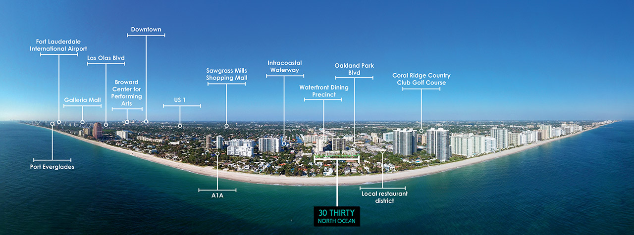 30-Thirty-North-Ocean-Condominium-locality-map